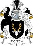 Horton Family Crest