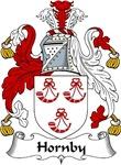 Hornby Family Crest