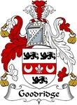 Goodridge Family Crest