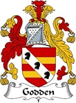 Godden Family Crest