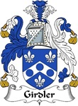 Girdler Family Crest