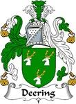 Deering Family Crest