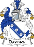 Dawney Family Crest
