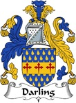 Darling Family Crest