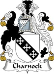 Charnock Family Crest