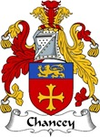 Chancey Family Crest