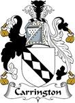 Carrington Family Crest