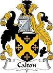 Calton Family Crest