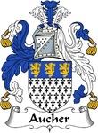 Aucher Family Crest
