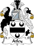 Atley Family Crest