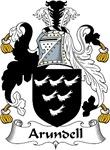 Arundell Family Crest