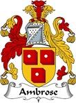 Ambrose Family Crest