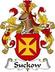 Suckow Family Crest
