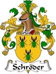 Schroder Family Crest