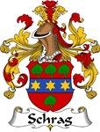 Schrag Family Crest