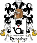 Durocher Family Crest