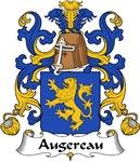 Augereau Family Crest
