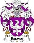 Esteves Family Crest