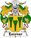 Escovar Family Crest