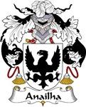 Anailha Family Crest