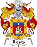 Riesgo Family Crest