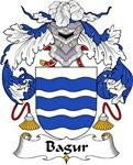 Bagur Family Crest