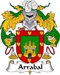 Arrabal Family Crest