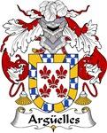 Arguelles Family Crest