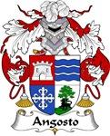 Angosto Family Crest