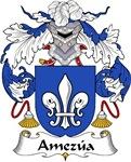 Amezua Family Crest