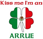 Arrue Family