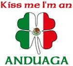Anduaga Family