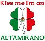 Altamirano Family