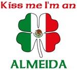 Almeida Family