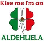 Aldehuela Family