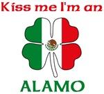 Alamo Family