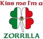 Zorrilla Family