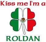 Roldan Family