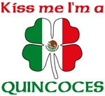 Quincoces Family