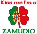 Zamudio Family