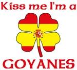 Goyanes Family