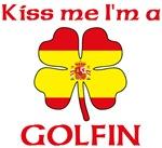 Golfin Family