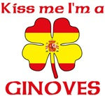 Ginoves Family
