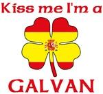 Galvan Family
