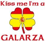 Galarza Family