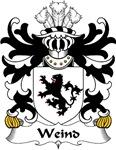 Weind Family Crest