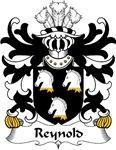 Reynold Family Crest