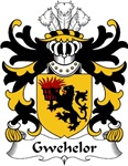 Gwehelor Family Crest