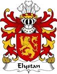 Elystan Family Crest