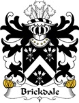 Brickdale Family Crest